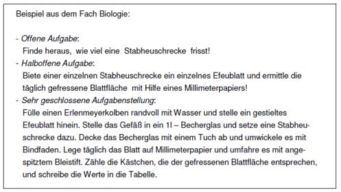 Differenzierung Nach Aufgabenschwierigkeit Vertikale Differenzierung Heterogenitat Bildungsserver Rheinland Pfalz
